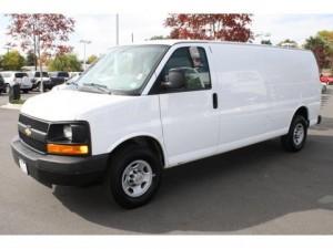 Commercial Auto Insurance Portland Oregon