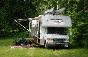 Recreational Vehicle Insurance Portland Or