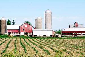 Agricultural Business Insurance